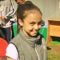 Мустафина Эвелина